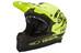 ONeal Fury RL Helmet California black/neon yellow
